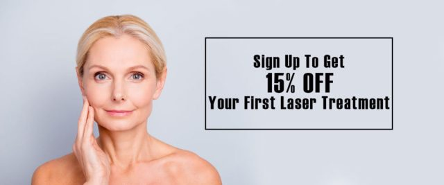 Sign Up To Get 15 OFF Your First Laser Treatment 5, HUSH Laser Clinic, Birmingham